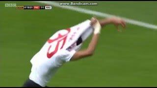 Jessie Lingard's goal vs Crystal palace FA Cup final 2016
