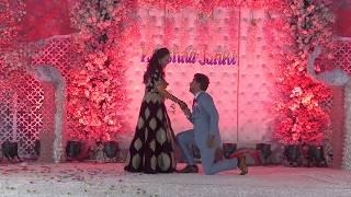 Aaj Se Teri Dance | Best Wedding Dance | Groom Dance | Sangeet Program | Bride Dance | Couple Dance