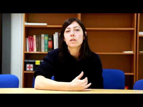 Vidéo de Isabelle Clair