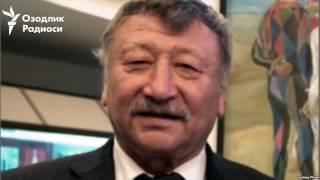 Ўзбек бокс юлдузи Руфат Рисқиев оëғидан ажради