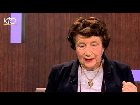 Bernadette Chovelon - L'aventure spirituelle du mariage chrétien