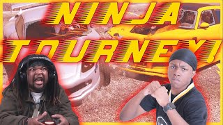 Our GTA Racing Tourney Made Flam Rage Like Never Before!