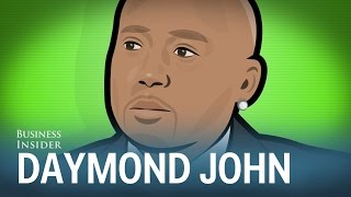 What 'Shark Tank' costar Daymond John learned from losing $6 million
