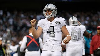 Raiders Stun the Chiefs With No Time Left on the Clock | Stadium