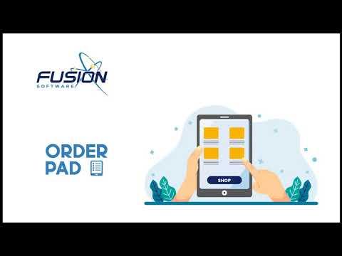 OrderPad