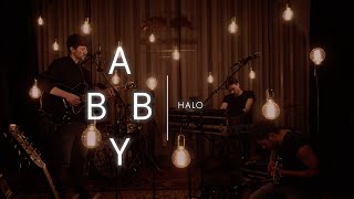 ABBY - Halo ( Holes in Heaven Sessions )