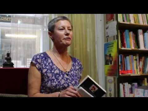 Margaret Cahill : Overcoming Cancer