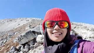 Everest Base Camp: Dingboche - Tukla