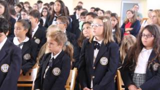 Agiasmos - Saint Demetrios School of Astoria