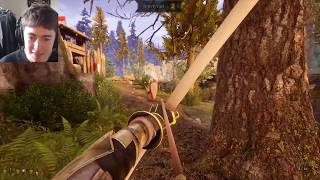 Chivalry: Medieval Warfare - Dealing with Feints at a