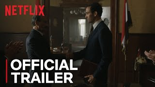 Trailer of The Angel (2018)