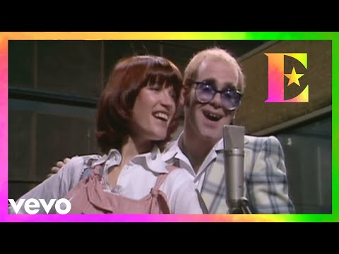 Elton John – Don't Go Breaking My Heart