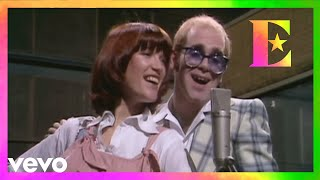 Elton John - Don't Go Breaking My Heart With Kiki Dee
