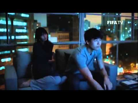 FIFA Commercial (2013 - 2014) (Television Commercial)