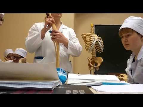 Остеопороз сустава коленей