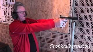 preview picture of video 'Schieß- und Bogensport bei der Schützengilde Kressbronn'