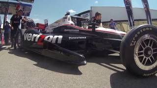 Go Pro Indy Grand Prix Of Alabama 2013 - Barber Motorsports
