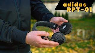 ADIDAS RPT-01 Sport Kopfhörer   Bassbetont & Spotify Button   CH3 Review Test Deutsch