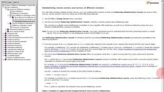 NetBackup Interfaces