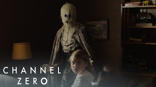 CHANNEL ZERO | Official Trailer #2 | Syfy