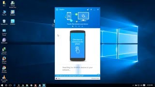 Download and Install SHAREit on Windows 10 pc [working]
