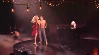 Kerli on DWTS - Dancing With The Stars