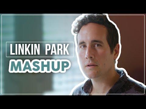 LINKIN PARK MASHUP | RIP Chester Bennington