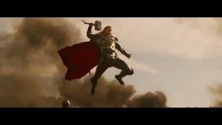"""Bande-annonce """"Thor 2: Le monde des ténèbres"""" (VO)"""