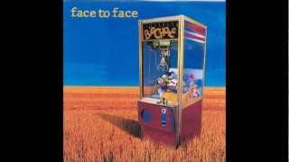 Face to Face - Promises w/lyrics