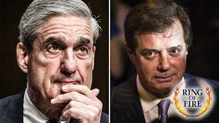 Manafort Cooperating with Mueller Investigation, but to What Degree?