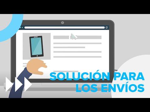 MercadoEnvíos | La solución de envíos para tus ventas con Mercado Pago