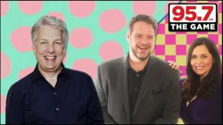 Marc Summers on The Damon Bruce Show (July 13, 2017)