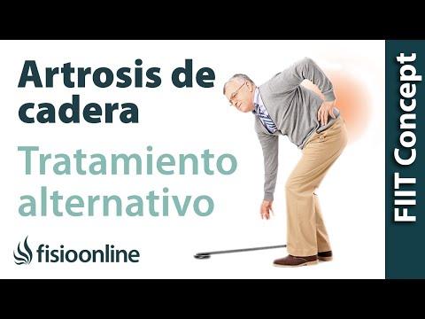Sobre la displasia de cadera Komorowski