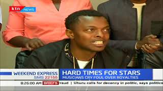 Hard times for Kenyan artists, what is the solution? | Part One