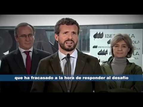 Sánchez no sabe resolver una crisis económica y plantea medidas de subida de impuestos
