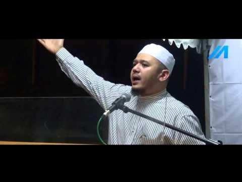 Panas! Video DEBAT Fathul Bari Debat Bersama Ustaz PAS Di Taman Equine