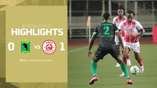 CAF CL | Groupe A : AS Vita Club 0 – 1 Simba SC