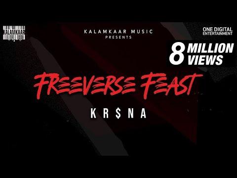 FREEVERSE FEAST (LANGAR) : KR$NA | Music By RAFTAAR | KALAMKAAR