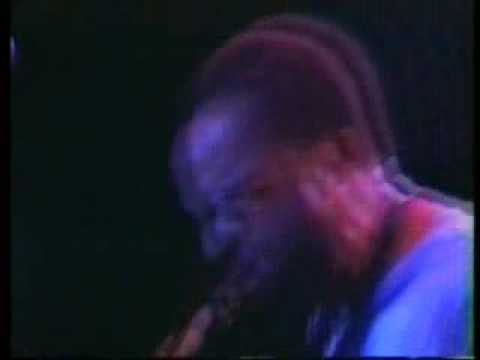 Grover Washington Jr/Pieces Of A Dream/Let it flow for Dr J