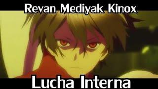 Revan, Mediyak y Kinox - Lucha Interna [Prod. Deoxys]