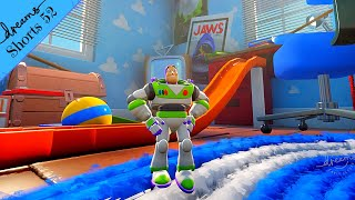 Download Dreams Ps4 Shorts 52 From Minecraft To Toy Story