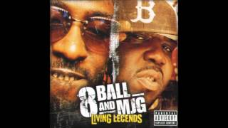 8Ball & MJG - You Don't Want Drama