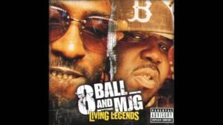 8Ball & MJG - You Don't Want Drama