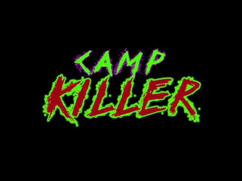 Camp Killer - Theatrical Trailer #1