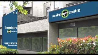 London Eye Centre - Consultation