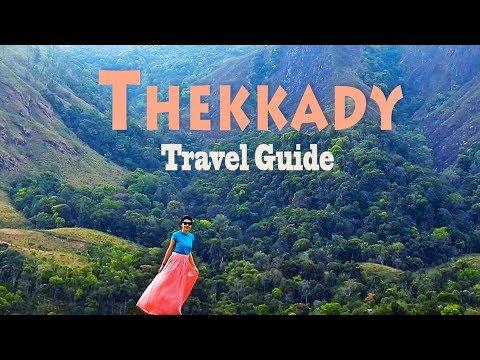 Travel Documentary in English