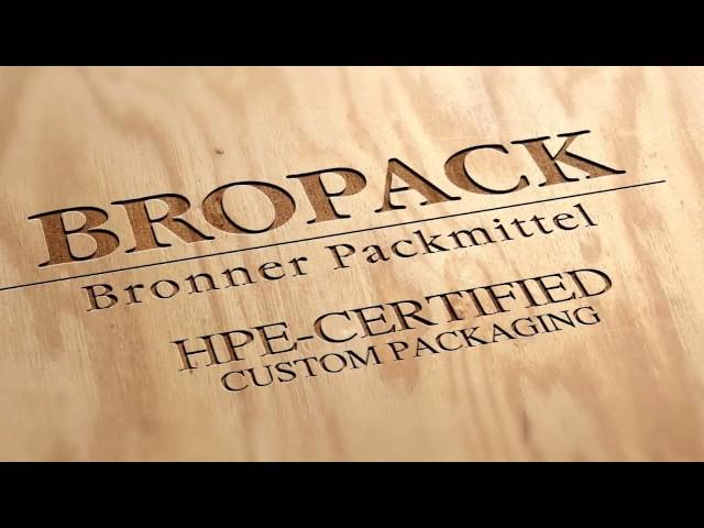 BROPACK HPE