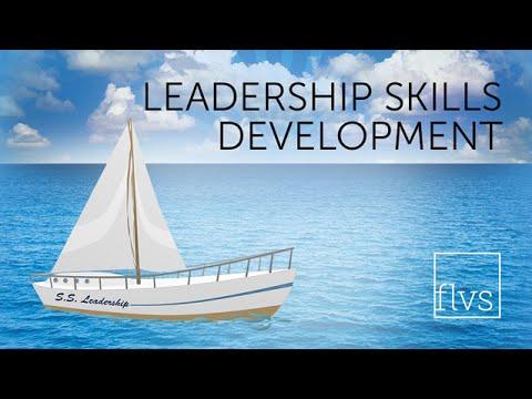 Leadership Skills Development