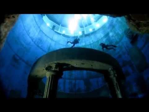 Dive4Life Siegburg 2015, Dive4life Indoor-Tauchcenter,Siegburg,Nordrhein-Westfalen,Deutschland
