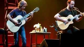 "HD VERSION "" The Stone "" Dave Matthews, Tim Reynolds, McCaw Hall, Dec 7 2010"